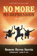 No More MS Depression