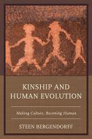 Kinship and Human Evolution PDF