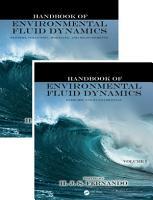 Handbook of Environmental Fluid Dynamics  Two Volume Set PDF