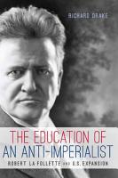 The Education of an Anti Imperialist PDF