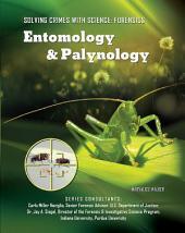 Entomology & Palynology