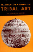 Tradition and Creativity in Tribal Art PDF