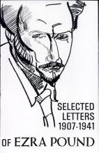The Selected Letters of Ezra Pound  1907 1941 PDF