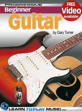Guitar Lessons for Beginners PDF