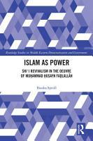 Islam as Power PDF