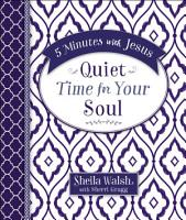 5 Minutes with Jesus  Quiet Time for Your Soul PDF