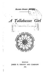 ... A Tallahassee Girl ...