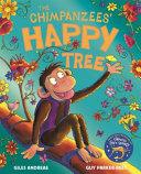 Chimpanzee's Happy Tree