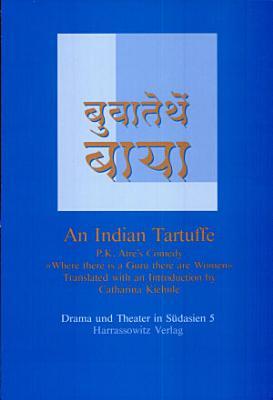An Indian Tartuffe PDF