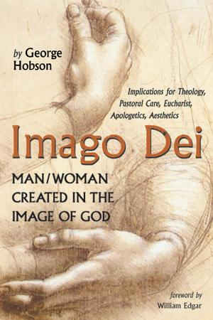 Imago Dei  Man Woman Created in the Image of God PDF