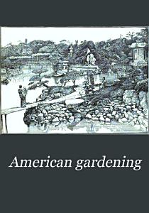 American Gardening PDF