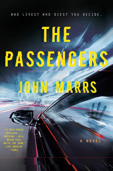 Download The Passengers Book