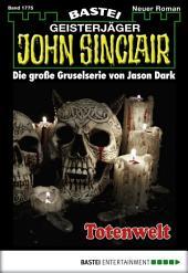 John Sinclair - Folge 1775: Totenwelt