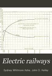 Electric Railways: Volume 2