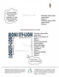 The Case of the Missing Zebra Stripes PDF