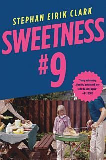 Sweetness  9 Book