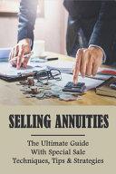 Selling Annuities