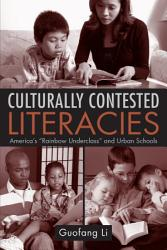Culturally Contested Literacies Book PDF