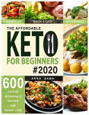 The Affordable Keto Diet for Beginners 2020 PDF