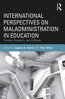 International Perspectives on Maladministration in Education PDF