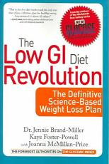 The Low GI Diet Revolution PDF