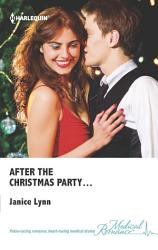 After The Christmas Party  Book PDF