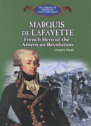 Marquis De Lafayette PDF