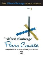 Alfred d'Auberge Piano Course: Lesson Book 6