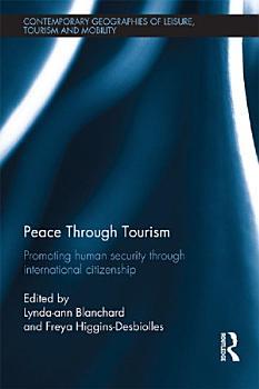 Peace through Tourism PDF