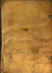 Quinta essentia medica theorico-practica, in duos libros divisa, quorum prior theoricae fundamenta continens praeclarissimo doctori, ... Josepho Cervi ...: aucthore D. Francisco Suarez de Ribera ...