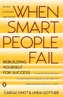 When Smart People Fail PDF