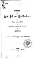 Programm der k  Studien  Anstalt Passau PDF