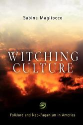 Witching Culture Book PDF