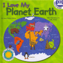 Download I Love My Planet Earth Book