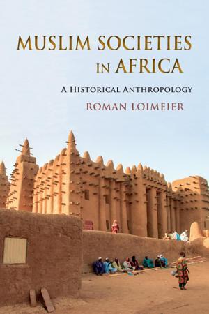 Muslim Societies in Africa PDF