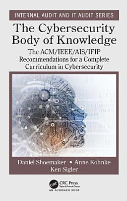 The Cybersecurity Body of Knowledge PDF