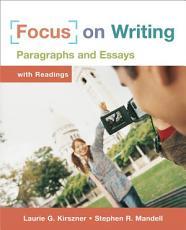 Focus on Writing PDF