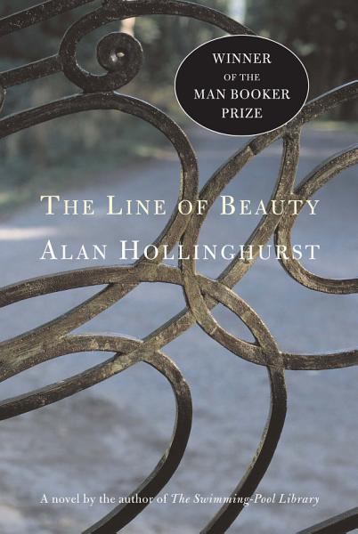 Download The Line of Beauty Book