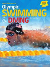 Great Moments in Olympic Swimming and Diving PDF