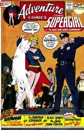 Adventure Comics (1938-) #419