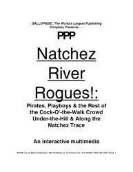 Natchez River Rogues!