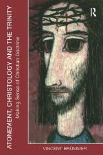 Atonement, Christology and the Trinity