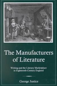 The Manufacturers of Literature PDF