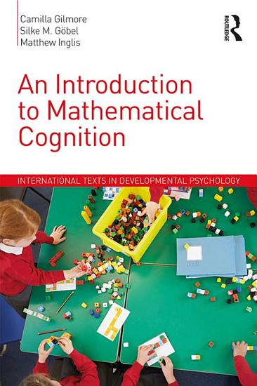 An Introduction to Mathematical Cognition PDF
