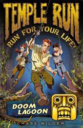 Temple Run: Doom Lagoon