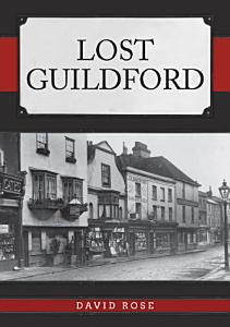 Lost Guildford Book