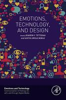 Emotions  Technology  and Design PDF
