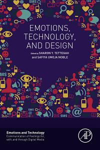 Emotions  Technology  and Design Book