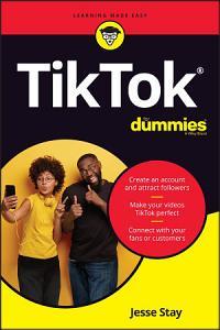 TikTok For Dummies PDF