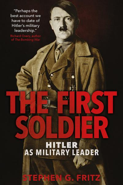 Download The First Soldier Book
